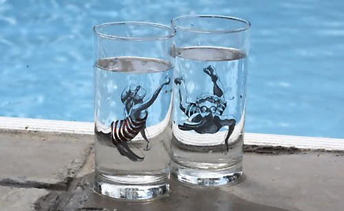 17 Creative And Cool Drinking Glasses