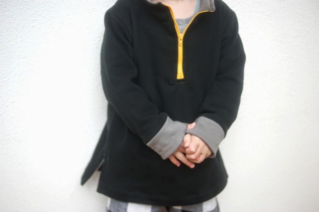 Hawthorn sweatshirt