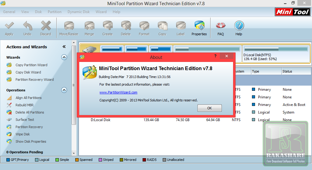 MiniTool Products Download Center