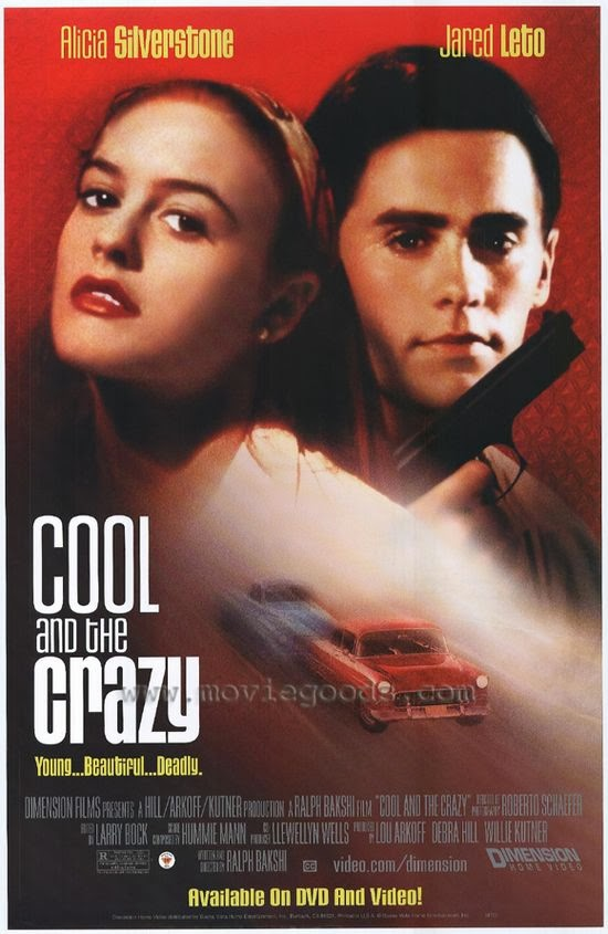 The Cool and The Crazy (1994)