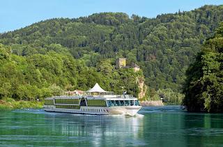 Assam river cruise