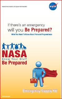 Awareness: NASA Employees Preparadness Emergency Plan Supply Kit pdf Download, 4shared Download, Download, 4shared pdf Download