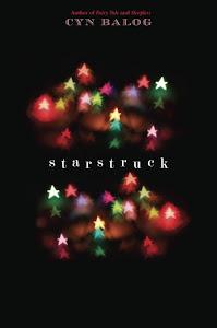 Starstruck (Delacorte, 2011)