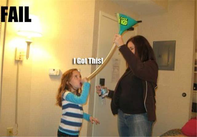 Parenting FailsMommy Style First Time Mom And Dad - 22 parenting fails