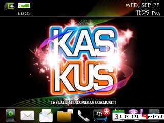 Tema BlackBerry 8520 KasKus Download Tema BlackBerry 8520 Gratis 2012