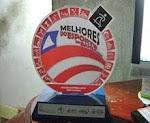 Troféu Melhores do Esportes da Bahia 2010