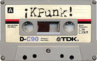 KPunk podcast