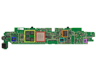 Microsoft-Surface-Motherboard
