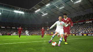 Cara Install Patch PES 2014