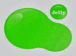jelly social media