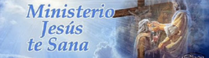 Ministerio Jesús Te Sana