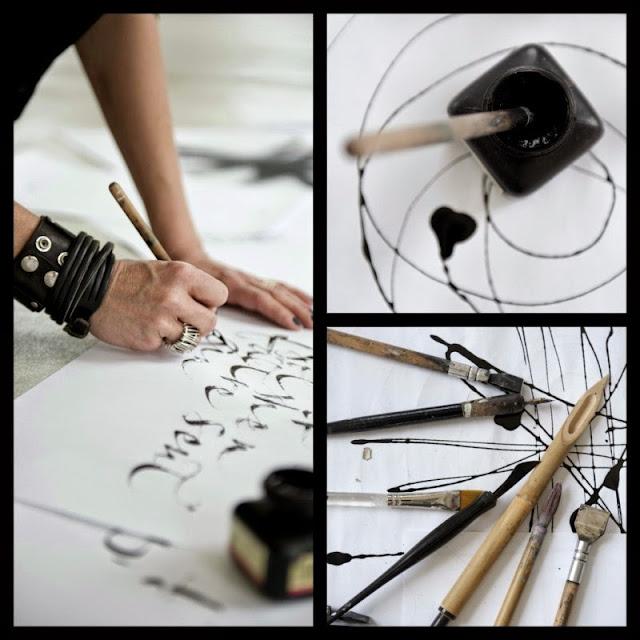 Dacon-Design-interiors-Ylva-Skarp-typography-calligraphy-poster