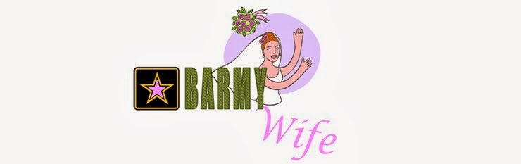 The Barmy Wife