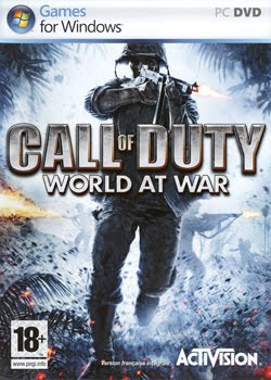 download Call Of Duty World At War PC