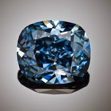 Blue Diamond: World most Perfect Diamond.