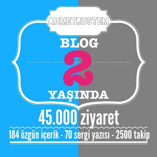 sanat blogger art blogger turkey