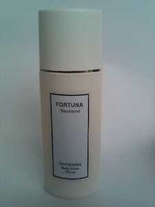 BODY WHITENING LOTION