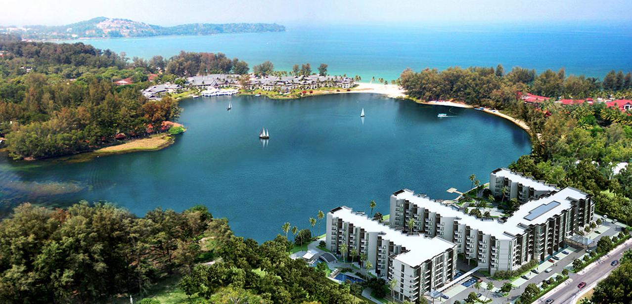Cassia Residences @ Phuket Thailand