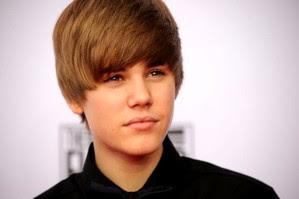 Justin Bieber Vater