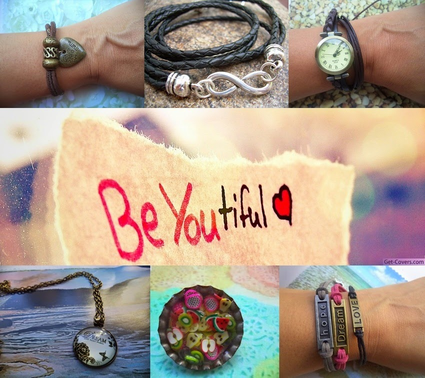 Be You Tiful - A sua vaidade