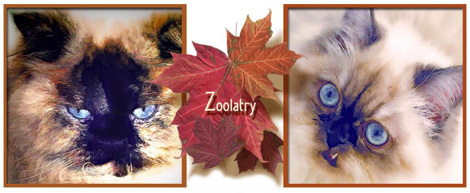 Zoolatry