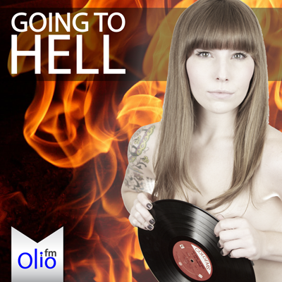 "Interview with Brandi from ""Going to Hell"" Podcast:"