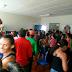 Moradores invadem Prefeitura de Aroeiras