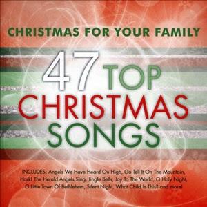 Natal para sua família - 47 Top Músicas de Natal 2012