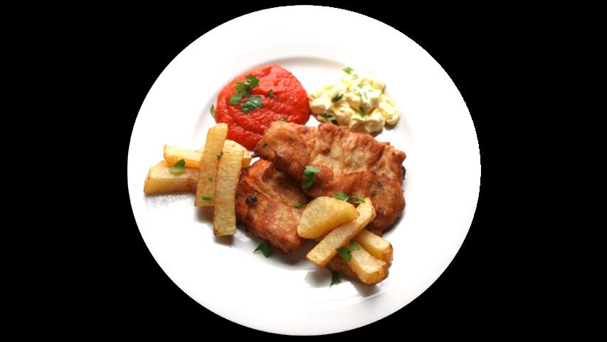 Cocina Muy Sencilla: FISH AND CHIPS