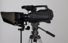 EyeView Teleprompter