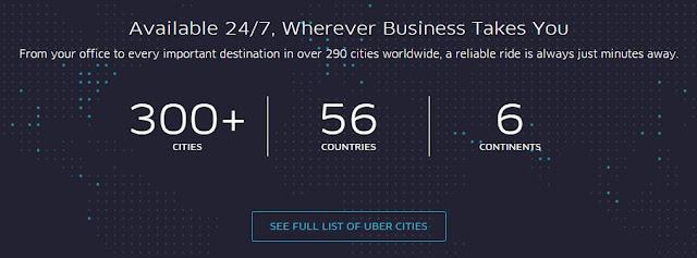 Uber Reach