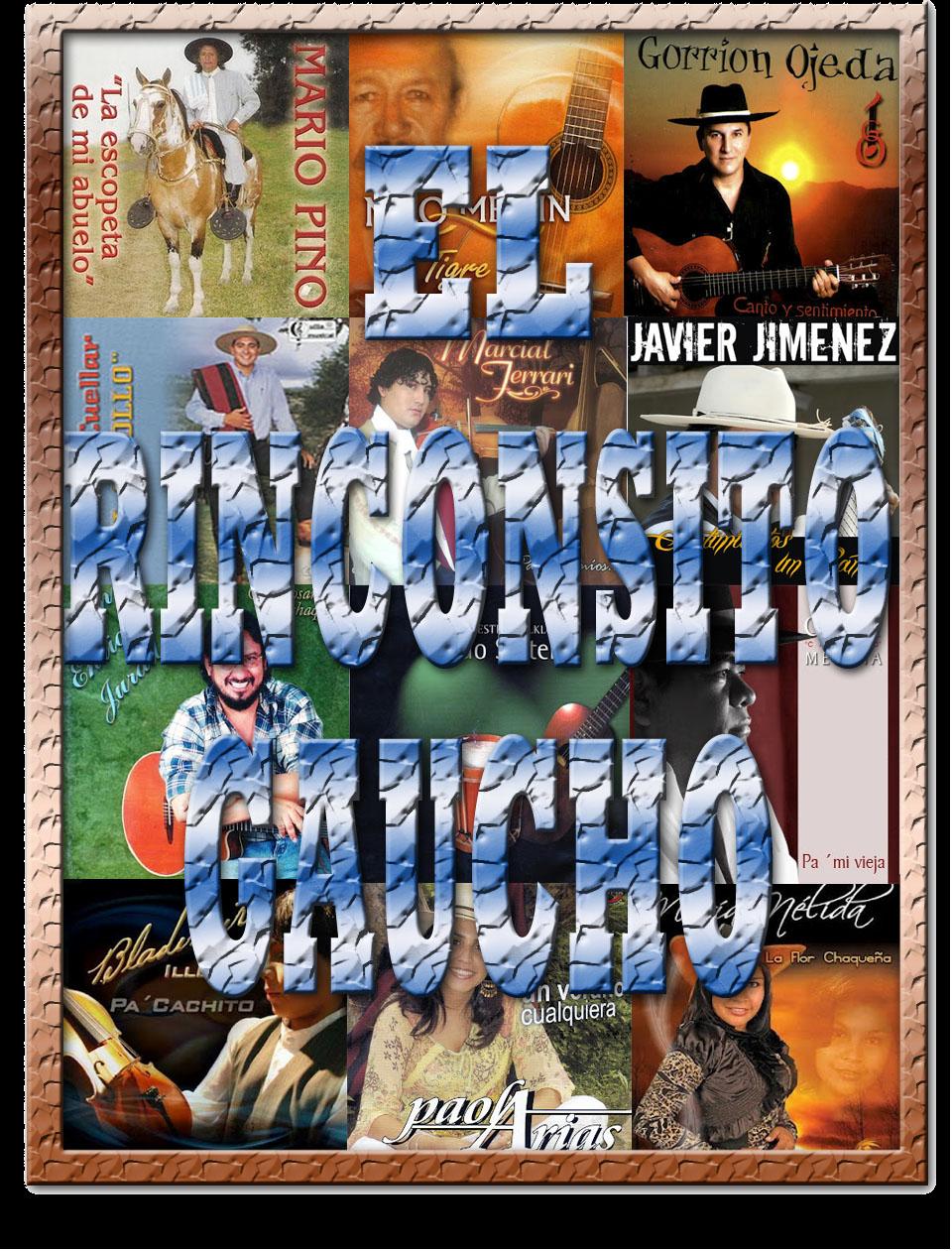 El Rinconsito Gaucho