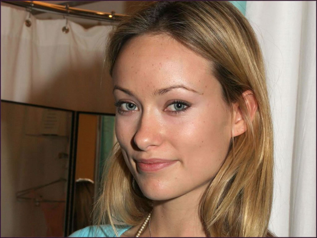 Olivia Wilde Wallpapers