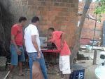 Movimento Reggae,Colecionadores do Piauí