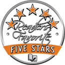 A Stop in the Park Earns a Five Star Readers Favorite Award