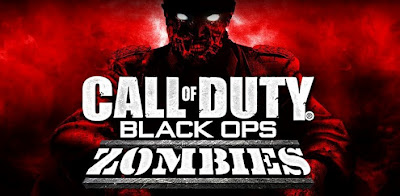Call of Duty Black Ops Zombies apk & sd data