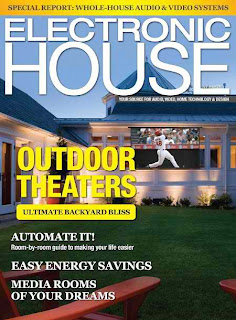 Free Electronic House Magazine Subscriptions