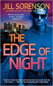 Review: The Edge of Night by Jill Sorenson.