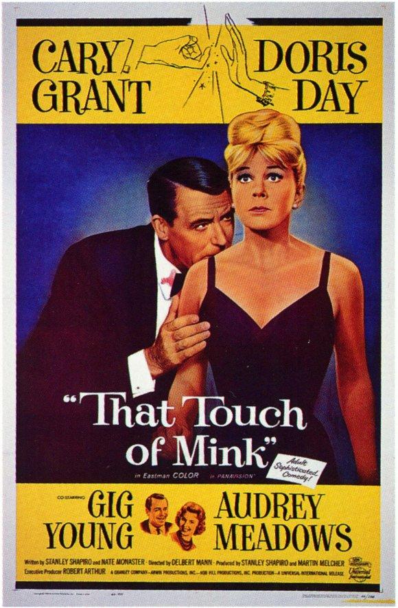 Touch Mink 1962