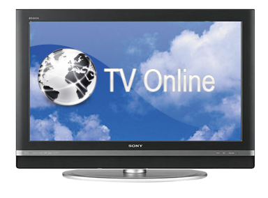 Tv dans internet adulte