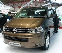 VW CARAVELLE LWB