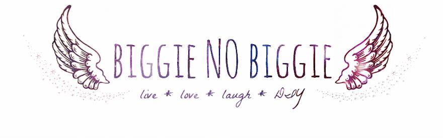Biggie No Biggie