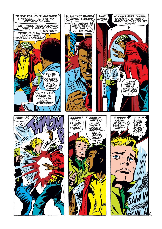 Captain America (1968) Issue #134 #48 - English 7