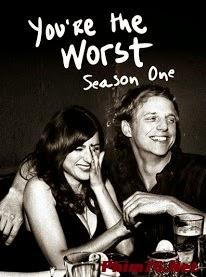 Gã Tồi Phần 1|| You&#39re The Worst Season 1