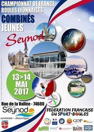 Préparez le France Combinés Jeunes