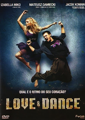 Love e Dance - DVDRip Dual Áudio