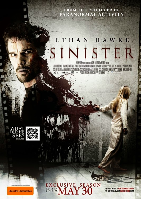 Sinister (2012) Full Hindi / Urdu Dubbed Full Movie Watch Online ...