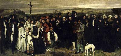 Conferencia sobre Courbet 30 05 13 Valdebernardo