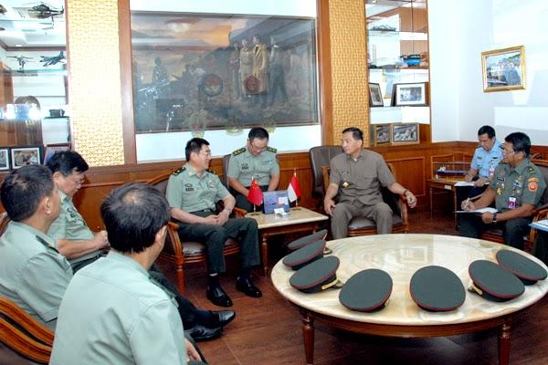 Indonesia Berharap Negara Lain Hormati Prinsip Saling Menghormati dan Menjaga Kedaulatan Wilayah