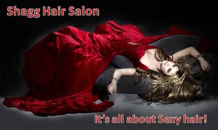 Shagg Hair Salon